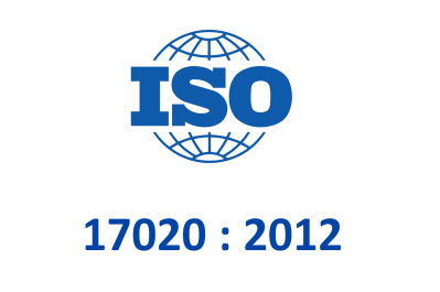 Iso 17020